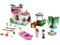 Disney The Little Mermaid Ariel's Magical Kiss LEGO Set
