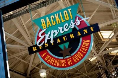 Backlot Express (Disney World)