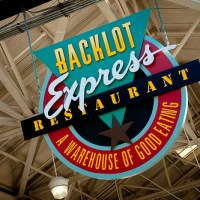 Backlot Express (Disney World)