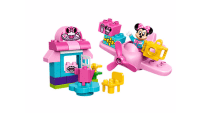 Disney Minnie's Café LEGO Set