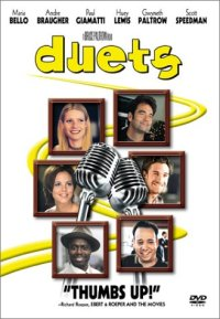 Duets (Hollywood Pictures Movie)