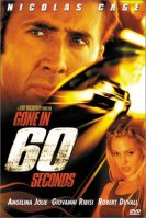 Gone in 60 Seconds (Touchstone Pictures)