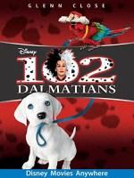 102 Dalmatians (2000 Movie)