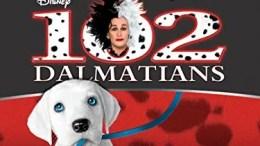 """""""102 Dalmatians (2000 Movie)"""" is locked 102 Dalmatians (2000 Movie)"""