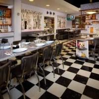 50's Prime Time Café (Disney World)