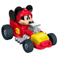 Mickey and The Roadster Racers - Mickey's Hot Rod Toy
