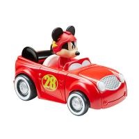 Mickey and The Roadster Racers – Transforming Hot Rod Mickey Toy