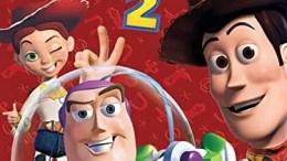 Toy Story 2 (1999 Movie)