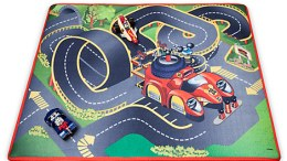 """Mickey and the Roadster Racers Playmat"""" is locked Mickey and the Roadster Racers Playmat"""