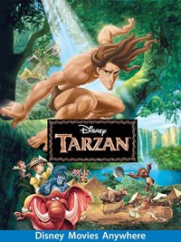 Tarzan (1999 Movie)