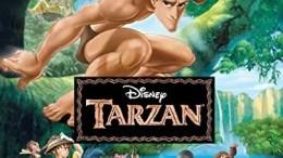 Tarzan (1999 Movie)