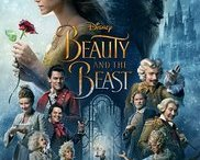 Beauty And The Beast Live Action Movie 2017