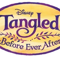 Tangled Before Ever After (Disney Channel Movie)