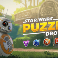 Star Wars Puzzle Droids Mobile Game