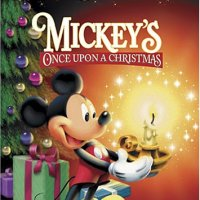 Mickey's Once Upon a Christmas (1999 Movie)