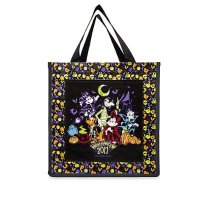 Halloween Mickey and Friends Tote Bag (2017)