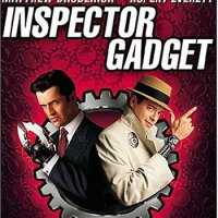 Inspector Gadget (1999 Movie)