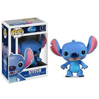 Stitch Funko Pop! Vinyl Figure (Lilo & Stitch)