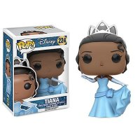 Tiana Funko Pop! Vinyl Figure (The Princes and the Frog)