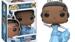 Tiana Funko Pop! Vinyl Figure (The Princes and the Frog)