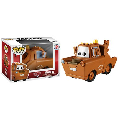 Mater Funko Pop! Vinyl Figure (Cars)