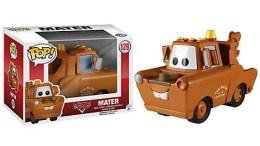 Mater Funko Pop! Vinyl Figure (Cars)