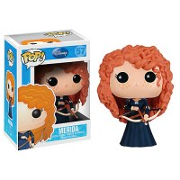Merida Funko Pop! Vinyl Figure (Brave)