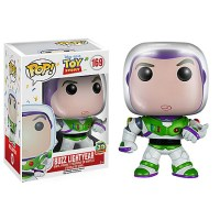 Buzz Lightyear Funko Pop! Vinyl Figure