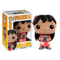 Lilo Funko Pop! Vinyl Figure (Lilo & Stitch)