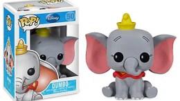 """Dumbo Funko Pop! Vinyl Figure (Disney)"" is locked Dumbo Funko Pop! Vinyl Figure (Disney)"