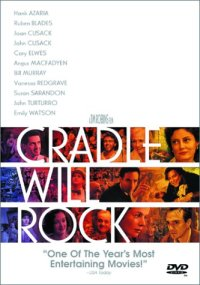 Cradle Will Rock (Touchstone Movie)