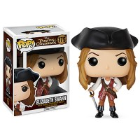 Elizabeth Swann Funko Pop! Vinyl Figure (Pirates of the Caribbean)