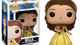 Belle Funko Pop! Vinyl Figure (Beauty and the Beast)