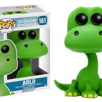Arlo Funko Pop! Vinyl Figure (The Good Dinosaur)