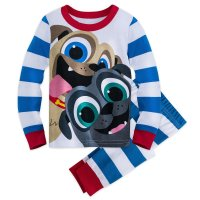 Puppy Dog Pals PJ Set – Bingo and Rolly