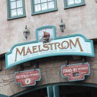 Maelstrom (Epcot) | Extinct Disney World Attractions
