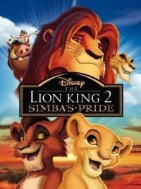 The Lion King II: Simba's Pride (1998 Movie)
