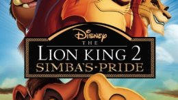 The Lion King II: Simba's Pride (1998 Movie)