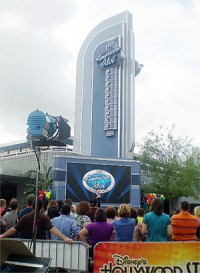 The American Idol Experience | Extinct Disney World Attractions