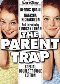 The Parent Trap (1998 Movie)