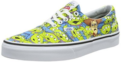 VANS Disney-Pixar Toy Story Aliens Sneakers | Disney Clothing