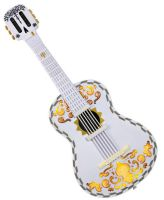 Disney Pixar Coco Guitar - White | Disney Toys