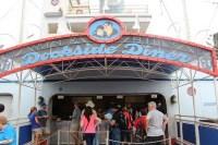 Min and Bill's Dockside Diner (Disney World)