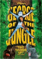 George Of The Jungle (1997 Movie)