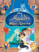 Aladdin and the King of Thieves (1996 Movie)