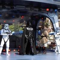 Jedi Training Academy (Disney World)