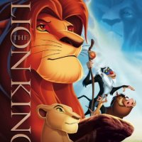 The Lion King (1994 Animated Movie)