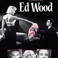 Ed Wood (Touchstone Movie)