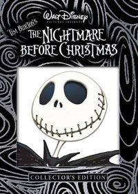 The Nightmare Before Christmas (1993 Movie)