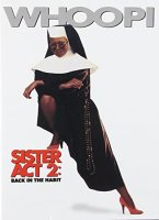 Sister Act 2: Back in the Habit (Touchstone Movie)
